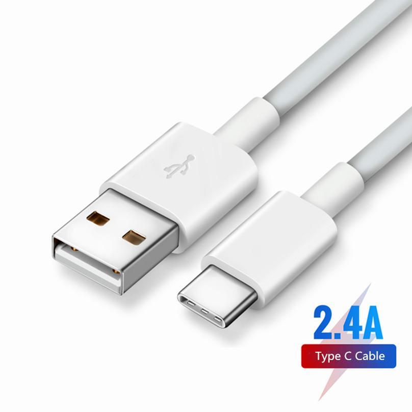 Кабель USB Type C для Samsung S8 S9 S10 Xiaomi Redmi Note 7 Быстрая зарядка для Huawei Xiaomi Зарядное устройство для мобильного телефона Type-C USB-кабель – купить по низким ценам в интернет-магазине Joom