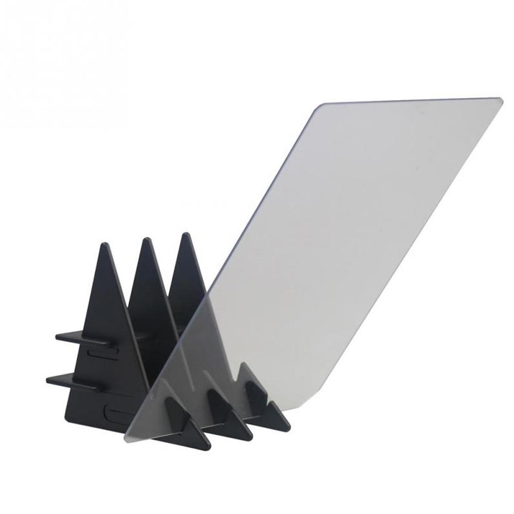 ReTink Portable Optical Tracing Board Optical Image Drawing Board Sketch Reflection Dimming Bracket Painting Mirror Plate