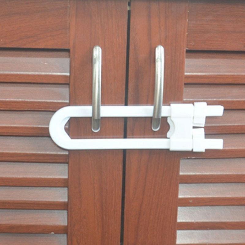 Home Kitchen Cupboard Cabinet, How To Lock Kitchen Cabinet Doors