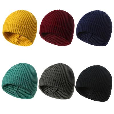 Hats   Caps  Knitted beanie hat-prices and delivery of goods from ... 02e1969d941e