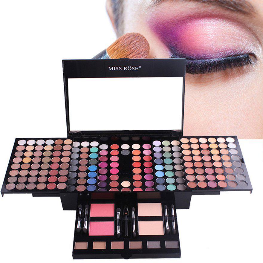 Miss Rose 180 Color Makeup Blush