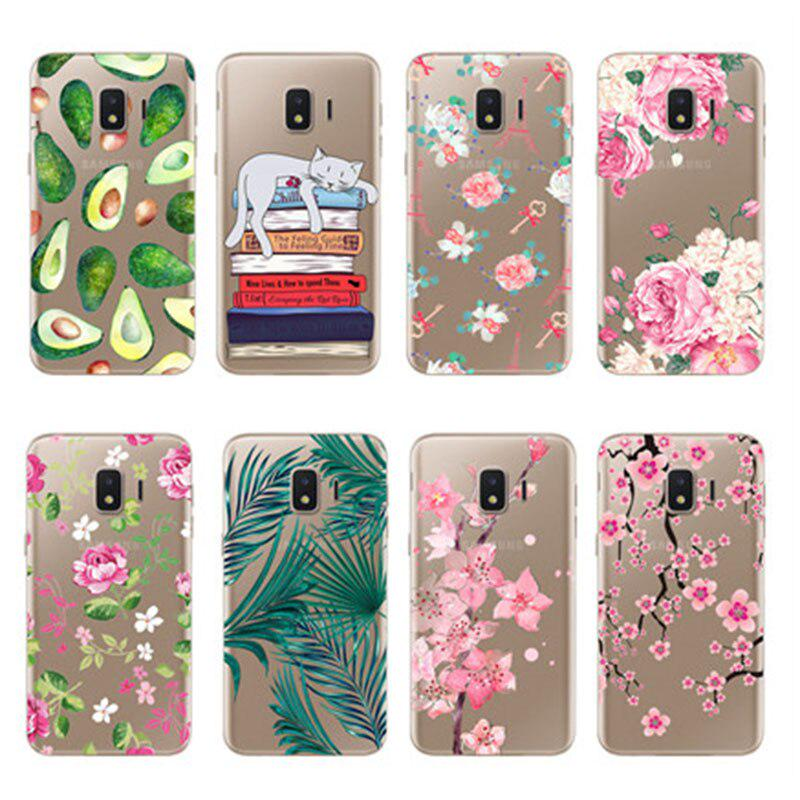 Телефон Чехол для Samsung J2 Core Case Мягкая обложка для Samsung Galaxy J2 Core (2018) SM-J260F J260F j260F j260 фото