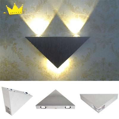 Metal Led Wall Sconces Light Fixture