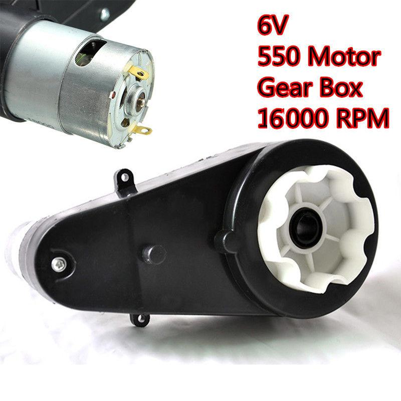 Fy-m390 Elektromotor High  Motor für Feiyue FY-01 FY-02 FY-03 1//12