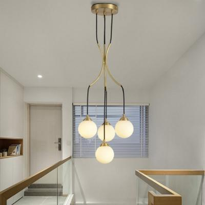 Buy Staircase Long Chandelier At Affordable Price From 2 Usd Best Prices Fast And Free Shipping Joom