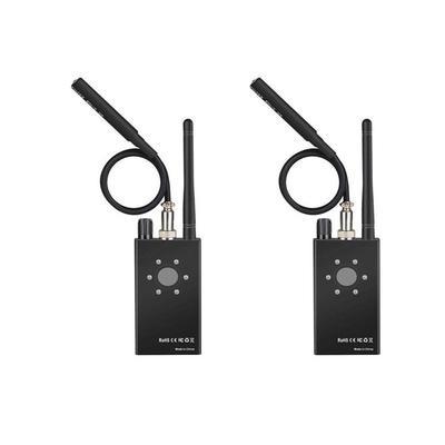 K18 Anti-Bug Detector GSM Audio Bug Finder GPS Wireless