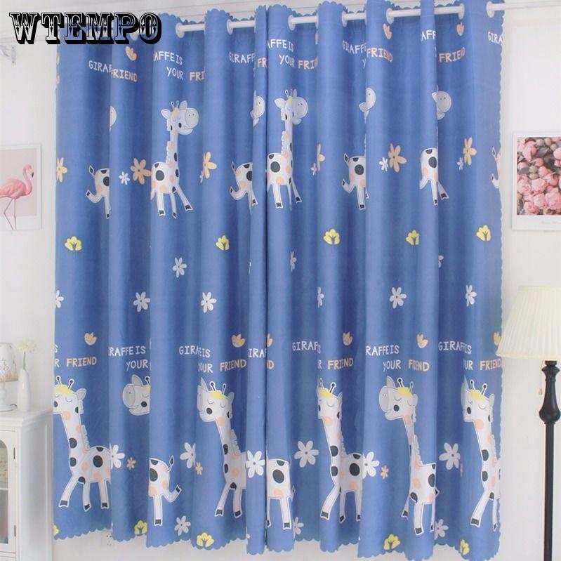Children S Curtains Boys Bedroom, Boys Room Curtains