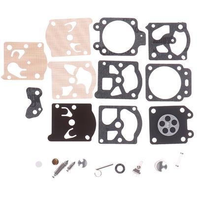 New Metal Carburetor Carb Repair Kit Gasket Diaphragm for
