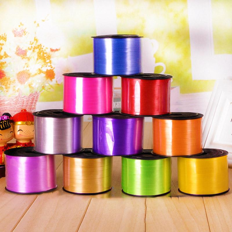 DECORATION 30M CURLING RIBBION ROLL FOR WEDDING,BIRTHDAY PARTY RIBBION PARTY