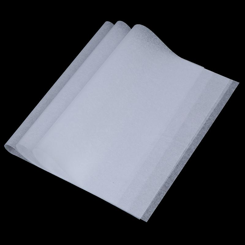 100pcs A4 Tracing Papers Translucent Crafts Copying Calligraphy Drawing Sheets