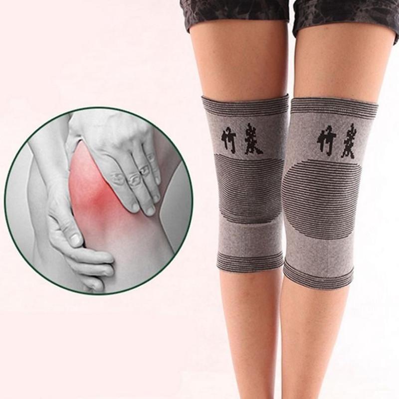 Эластичные наколенники, облегчают боль при артрите