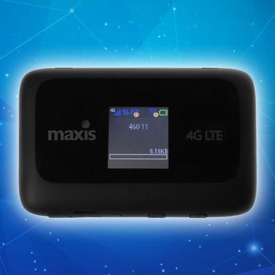 Unlocked Mobile WIFI Hotspot ZTE MF910 4G LTE 150Mbps FDD