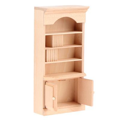 1//12 Dollhouse Miniature Newspaper Newsprint Model Room Bookshelf Accs