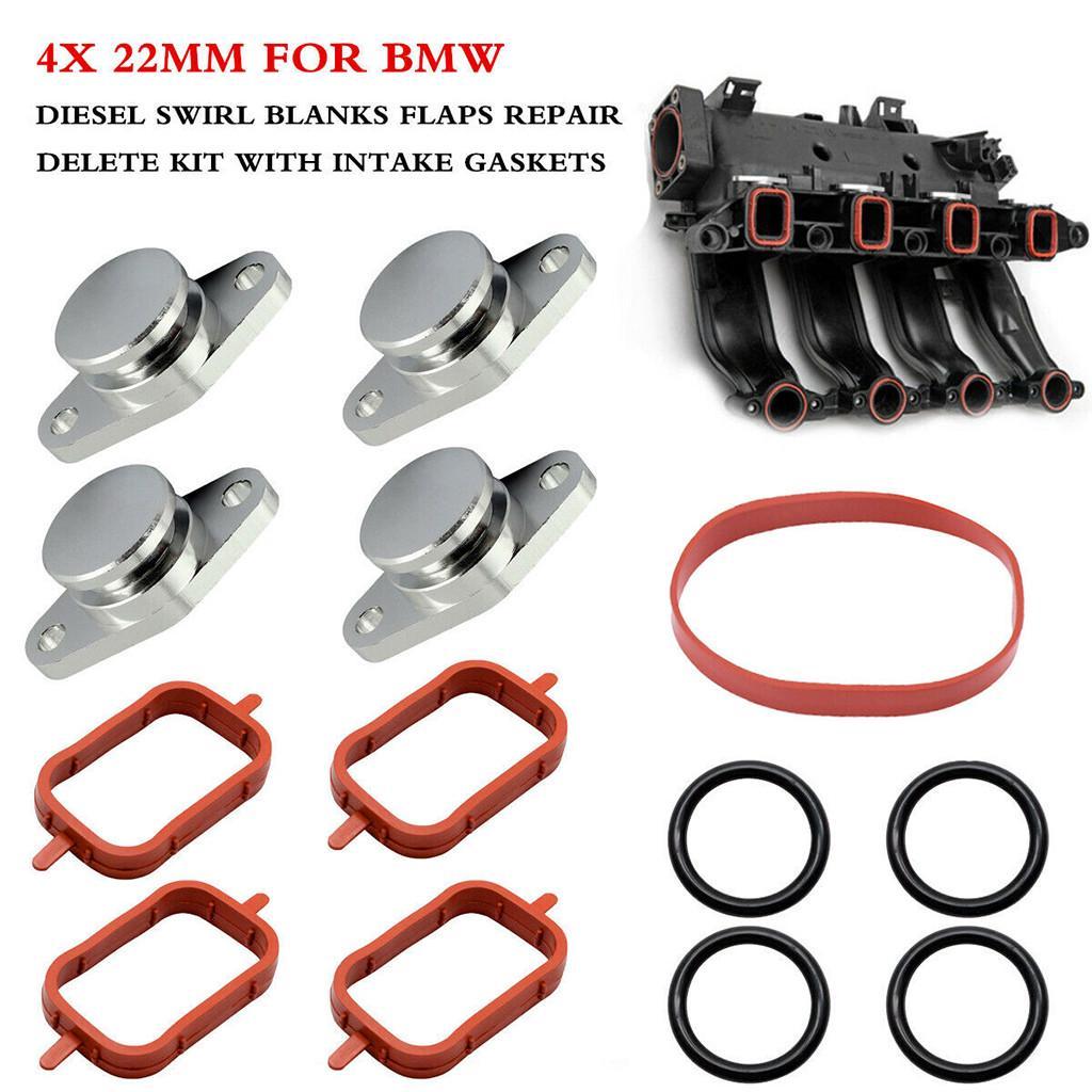 BMW O-Ring Intake Manifold Vent Pipe @ Oil Separator for e31 e32 e34 e38 e39