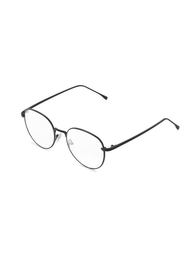 cc6ad222a8 SHEIN Metal Frame Clear Lens Glasses-buy at a low prices on Joom e ...