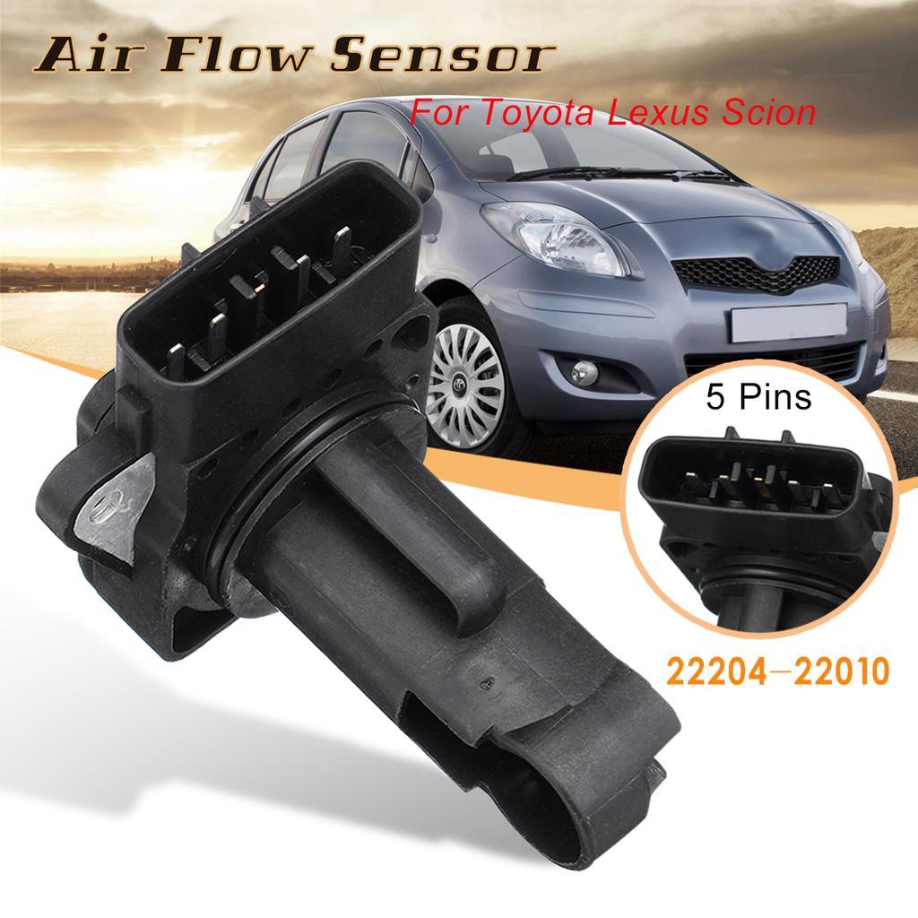 Toyota Lexus Scion 2220422010 1974002030C Mass Air Flow MAF Sensor Meter FOR