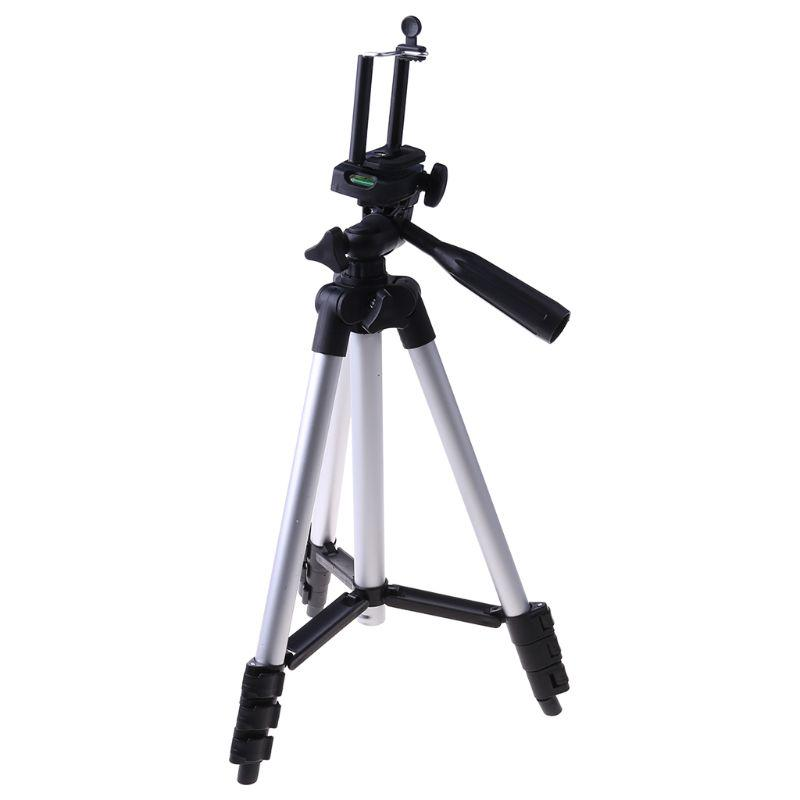 Camera Tripod Mount Holder L-shape Binocular Fixed Bracket for DSLR SLR
