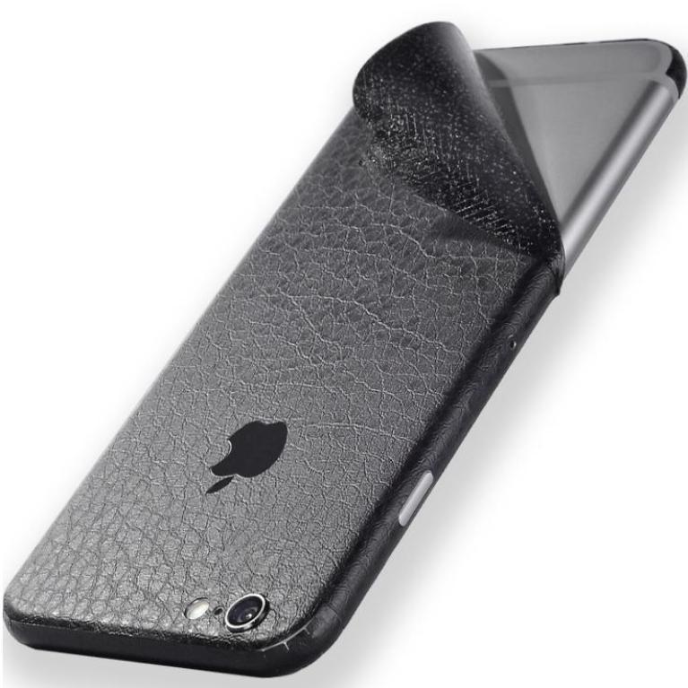 6S iPhone 6 7 плюс нижнее обратно фольга наклейки полный пакет Creative телефон случае
