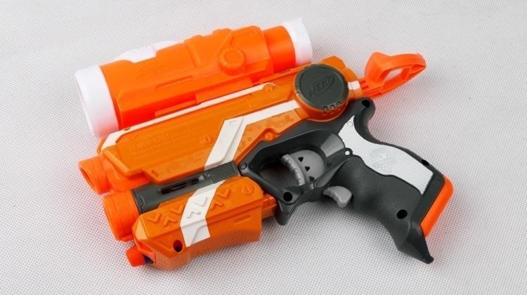 Großhandel für nerf gun kinder geschenk gunsight sight vane