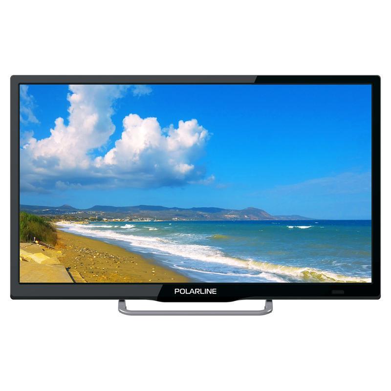 Телевизор Polarline 22PL11TC-SM – купить по низким ценам в интернет-магазине Joom