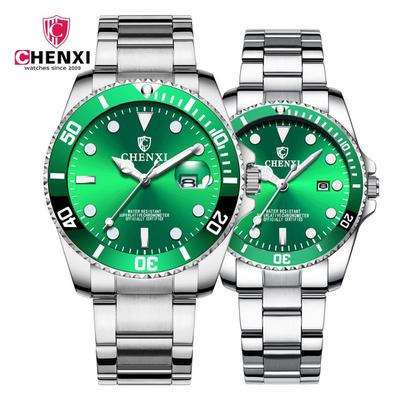 88eaa0a0b367db Pary Zegarki Mężczyźni Kobiety Zegarek kwarcowy Zegar Mężczyzna Mężczyzna  Moda Casual Zegarki Damskie z