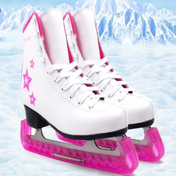 Inline Skating Skates Boots Shoes Hand Bag Ice Hockey Skate  Shan
