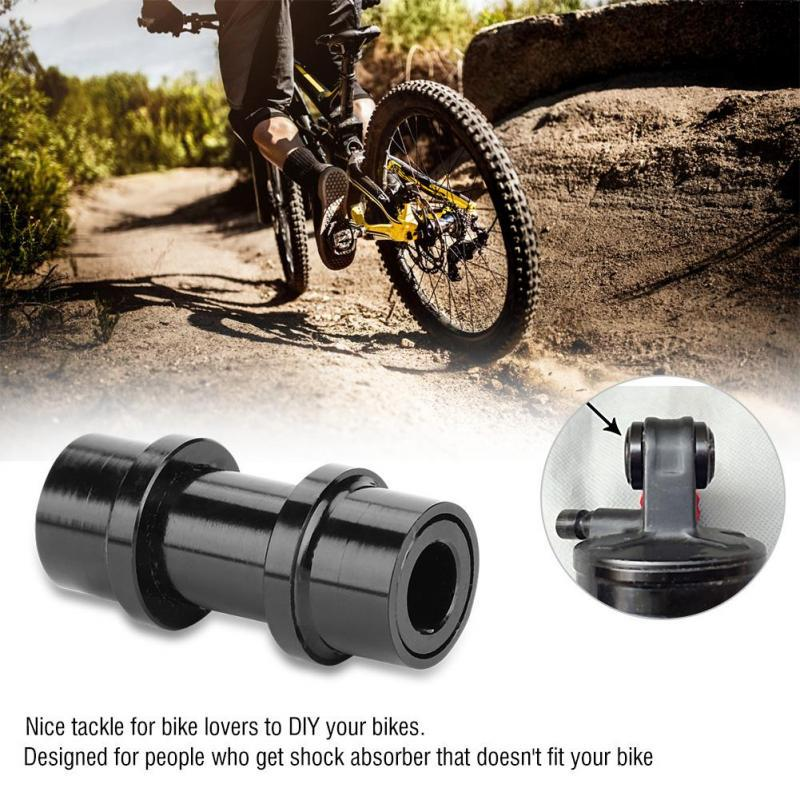 MTB Mountain Bike Shock Absorber Bushing Rear Mount Bicycles Replacement Parts