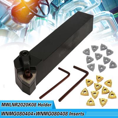 APMT1135PDER-DP 10pcs CK BAP 300R C14-14-130  Indexable milling cutter