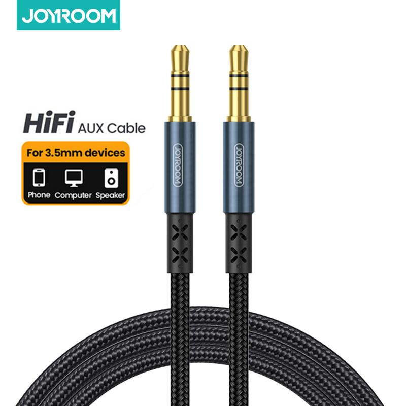 Aux Cable for Car,3.5mm Male to Male Stereo Aux Cord Hi-Fi Sound Compatible with Headphone,Audio Auxiliary Input Adapter Male to Male AUX Cord for iPhone,Headphones Home Stereos,Speaker,iPad Car