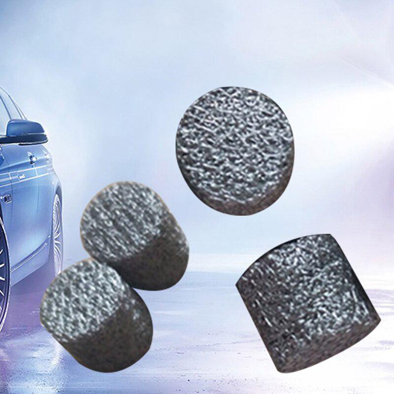 10pcs Stainless Steel Foam Lance Mesh for Foam Cannon Generator Filter Tablet