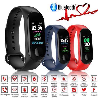 B05 Smartwatch Bluetooth Smart Bracelet Waterproof Sports