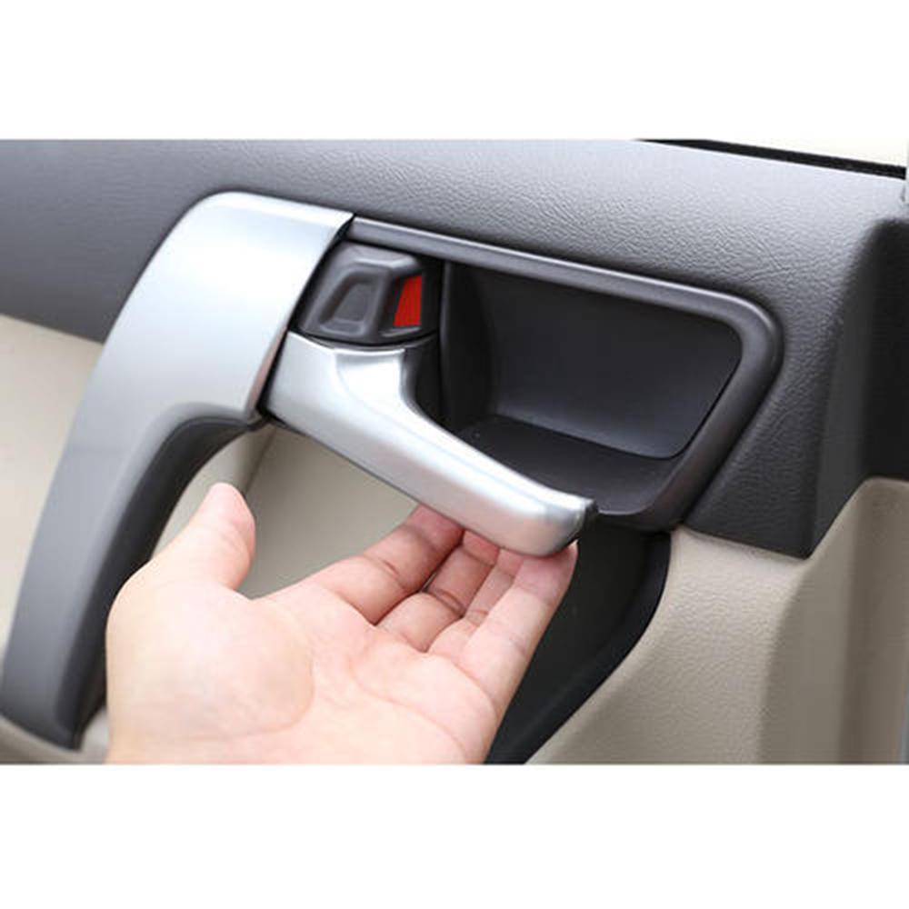 Renault Scenic Door Handle Cover Grey Door Lock Cover Right