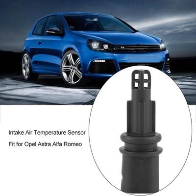 INTAKE AIR TEMP TEMPERATURE SENSOR FOR VAUXHALL CORSA D 1.0 1.2 1.4 2006 ON