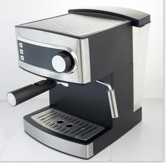 Excelvan 15 Bar Pump Coffee Machine