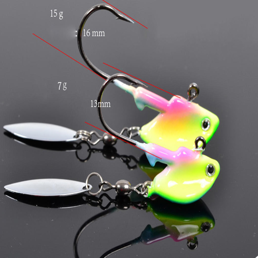 ... Entertainment Fishing Fishing Lures 9 1 of 14