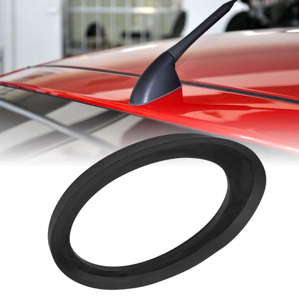 ENET Car Antenna Roof Aerial Rubber Gasket Base Seal