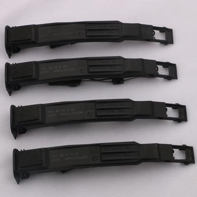 BM W E53 Maniglia per porta maniglia in lega di zinco per portiere esterna Front Left