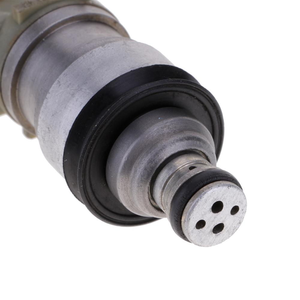 5VZ 3.4 SET of 6 Fuel Injector 23250-62030 Fit for 1992-98 Toyota 4Runner T100 Camry 3VZ 3.0