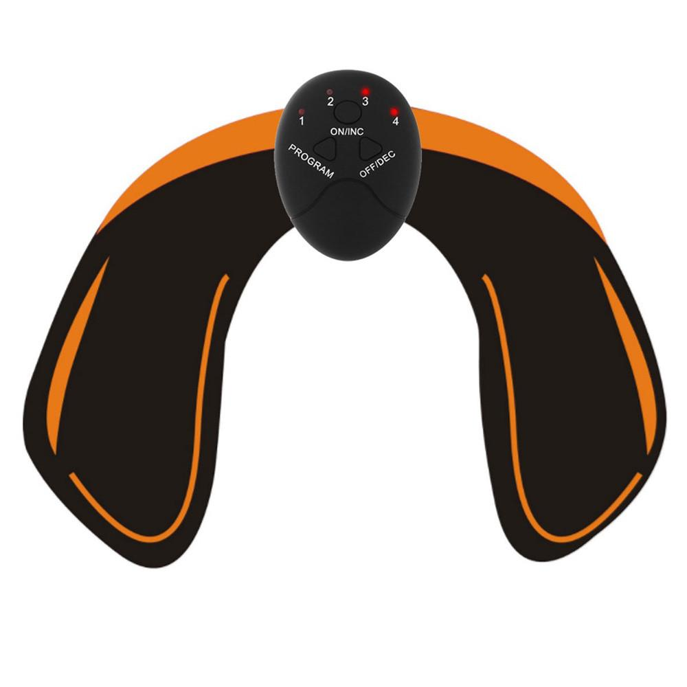 Smart Muscle Trainer Stimulator EMS Hip Buttocks Lifting Training ABS Machine YF