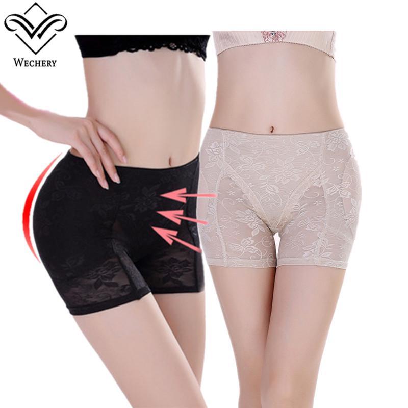 Komfortabel Unterwäsche Unterhose Atmungsaktiv Hohe Taille Kontrolle Elastisch