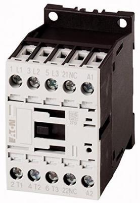 Contacteur Schneider Electric LC1K0910P7 LC1K0910P7 1 NO T s 1 pc