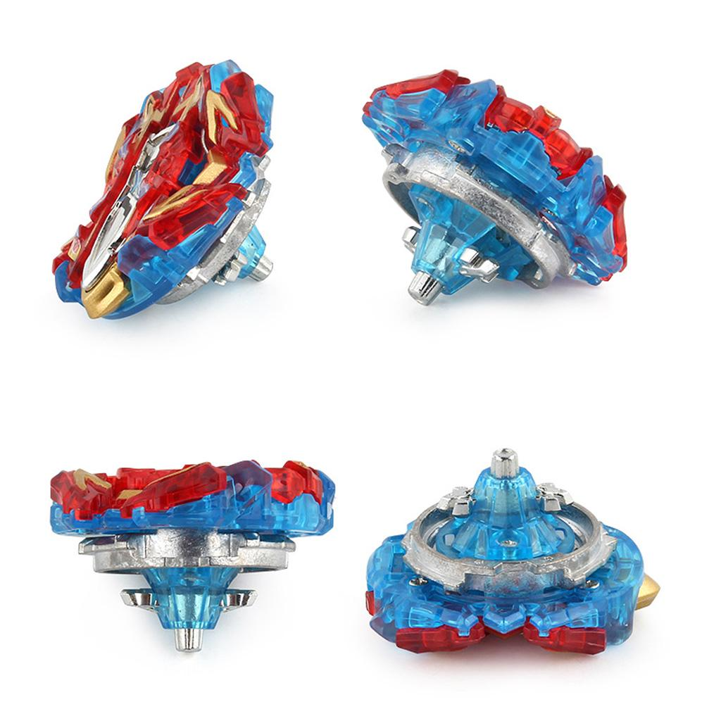 Rapidity Fight Master 4D Burst Spinning Top Buster Xcalibur.1/'.Sw B120 Kids Toy