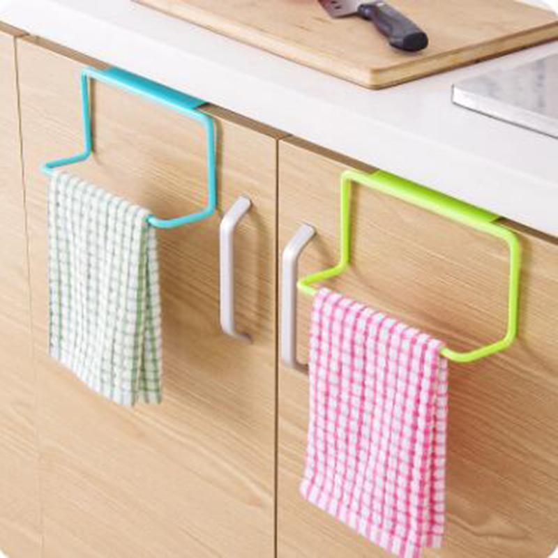 Bathroom Cabinet Cupboard Hanger Shelf, Kitchen Cupboard Hanging Rack