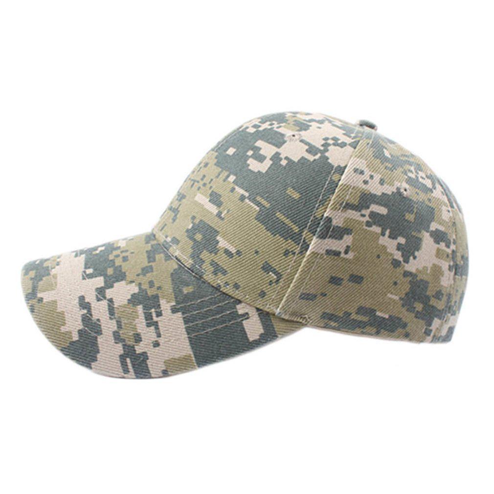 Sombreros de béisbol militar camuflaje exterior casquillos táctica ... a00a62b59f1