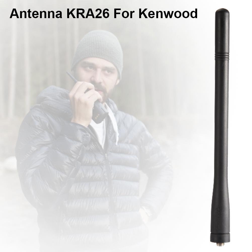KRA-26 VHF 136-174MHz Antenna For Kenwood TK260 TK270 TK280 TK290 TK2180 RADIO