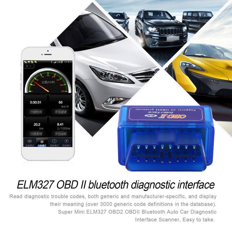 Diagnostic Car