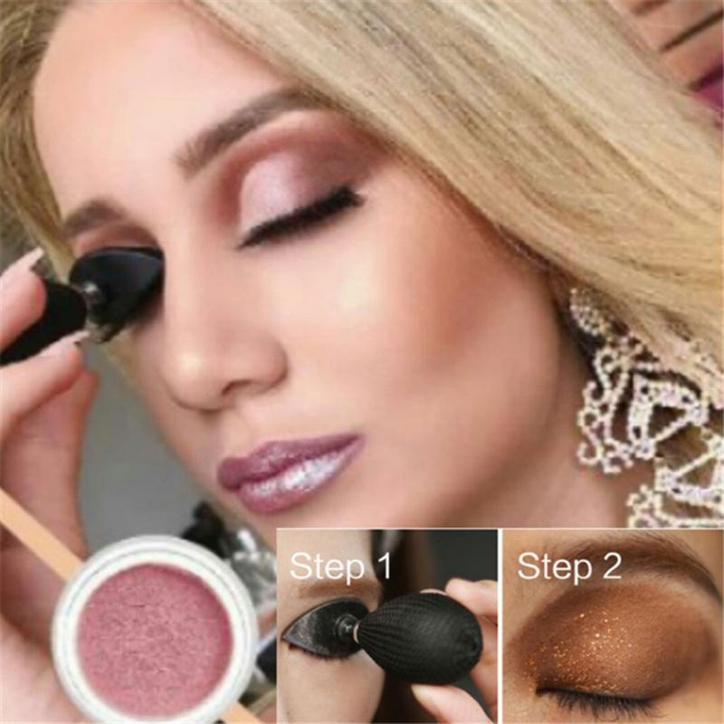 Eye Stamp Glittering Eyeshadow To Seal Lazy Eyeshadow Wear Tool Eyeshadow Seal Easy To Use Back To Search Resultsbeauty & Health