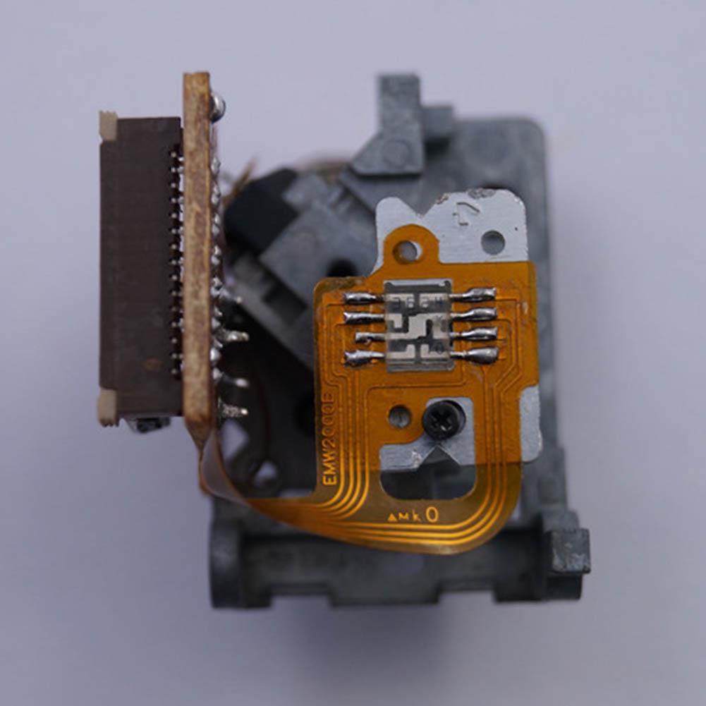 Las-er Lens,Optima Red Light La-ser Lens CD Optical La-ser Pickup Fit for Sega Saturn JVC-6