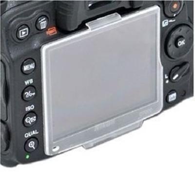 MagiDeal BM-10 Hard LCD Screen Protective Cover Protector for Nikon D90 SLR Camera