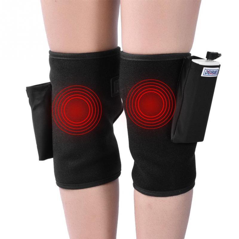 încălzirea genunchiului